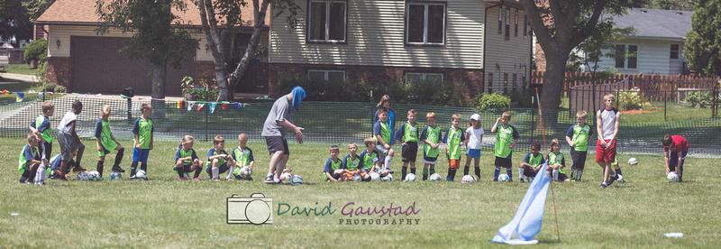 Eastside Lutheran Soccer Camp July 2015 soccer pictures