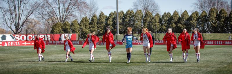 Wisconsin Badgers Women's Soccer vs. Rutgers