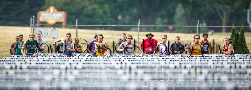 Track WIAA Division 1 Sectional
