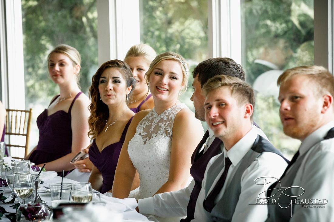 Waunakee Wedding Lake Windsor Country Club Reception