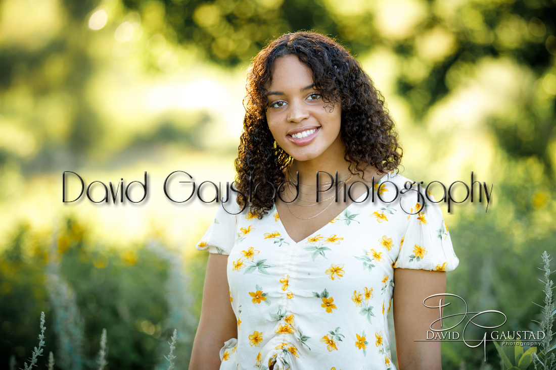 DeForest and Marshall High School Senior Pictures