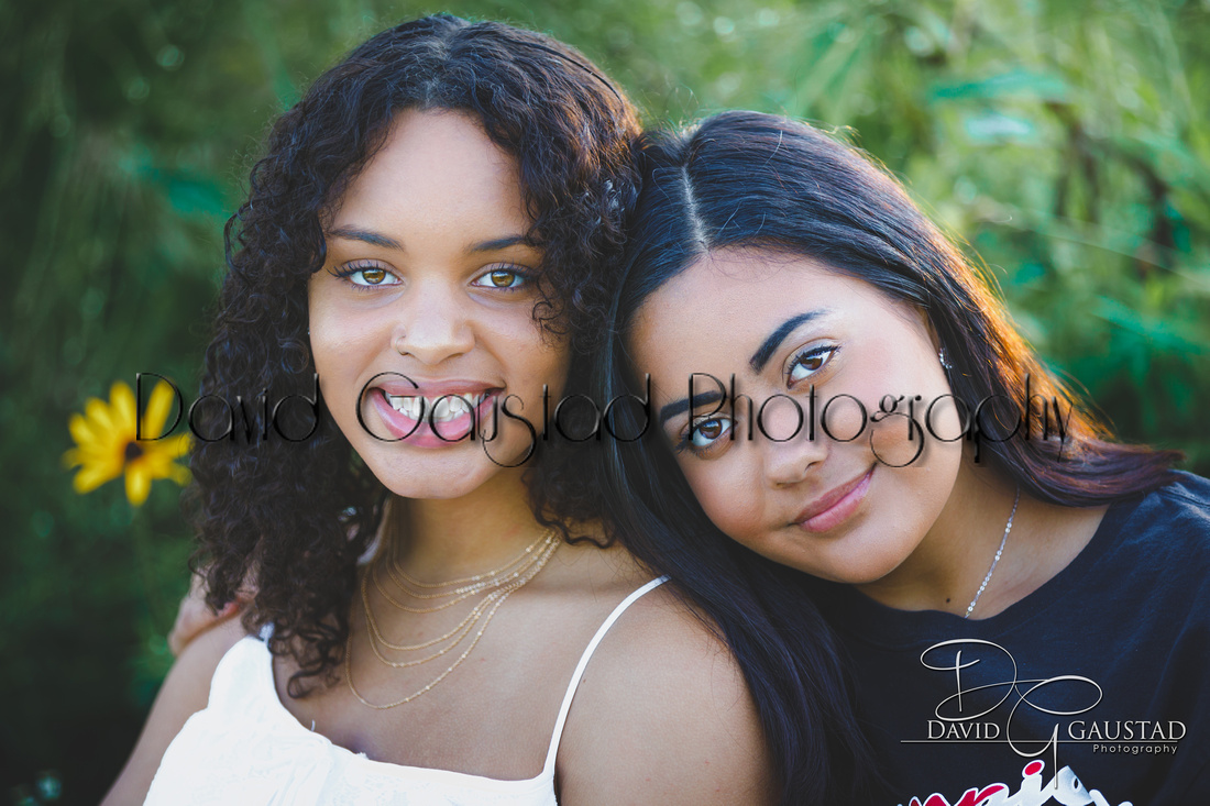 Madison and Middleton High School Senior Pictures