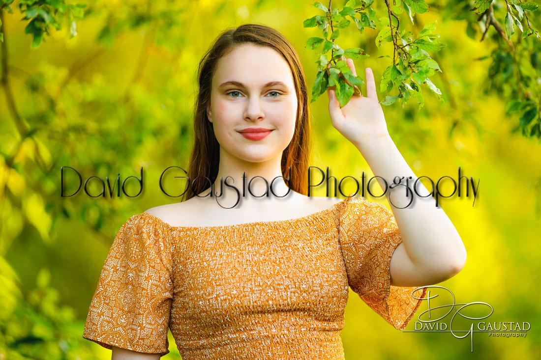 DeForest Senior Pictures