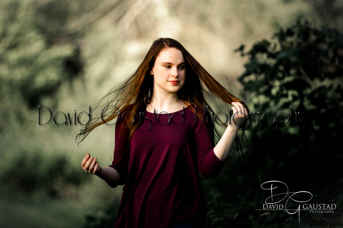 DeForest and Lodi High School Senior Pictures