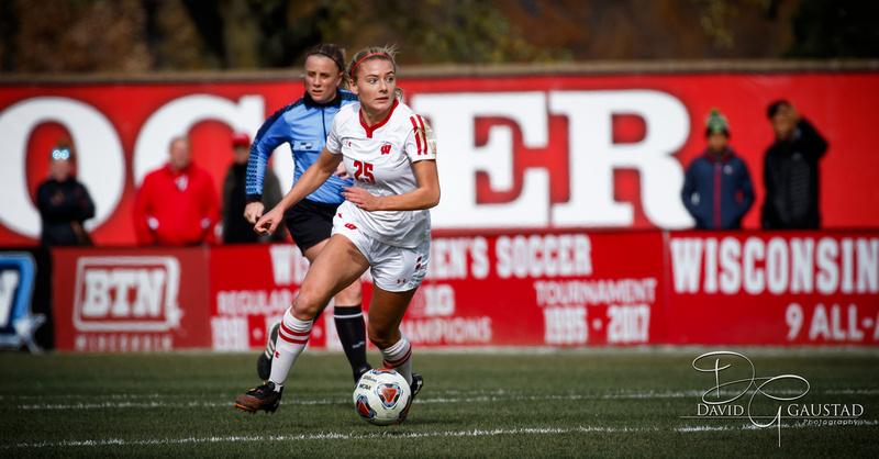Wisconsin Badgers Women's Soccer vs. Purdue Boilermakers Women's Soccer