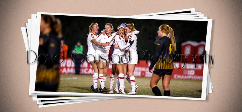 Wisconsin Badgers Women's Soccer vs Milwaukee Women's Soccer