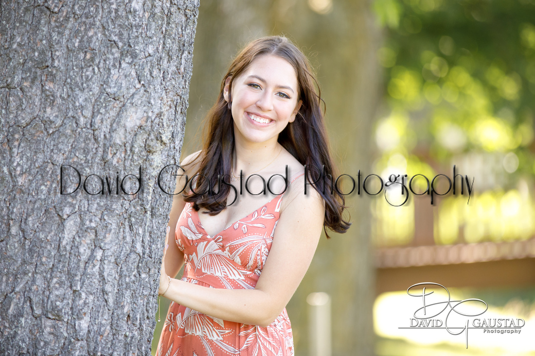 DeForest and Waunakee High School Senior Pictures