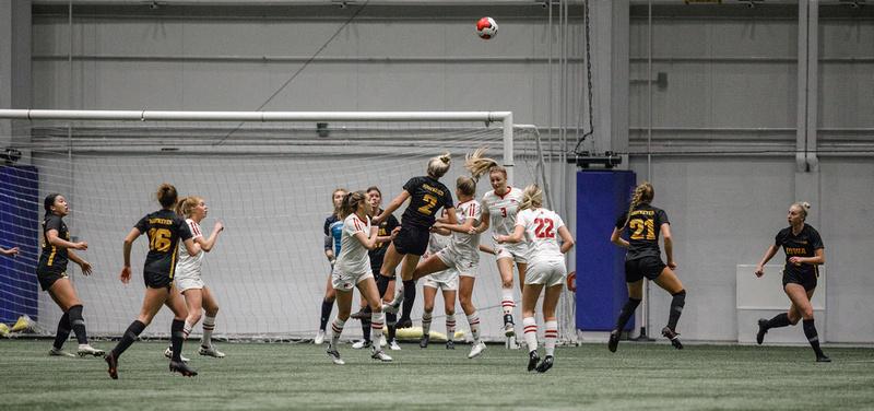 Wisconsin Badgers Women's Soccer vs. Iowa Hawkeyes