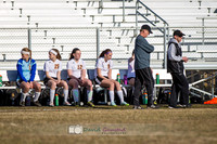 Tim Esser DeForest Girls Soccer Spring 2015 season
