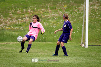 Picture from the DeForest and Windsor Norski youth soccer program
