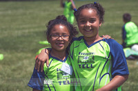 Eastside Lutheran Soccer Camp July 2015 soccer pictures