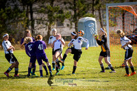 U13 11/1/2015 DeForest and Stoughton