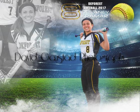 DeForest Softball