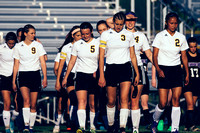 DeForest Girl's Varsity Soccer Team 2017 4K2A3584-2