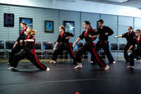 Midwest Professional Karate Black Belt Test 7/16/2016