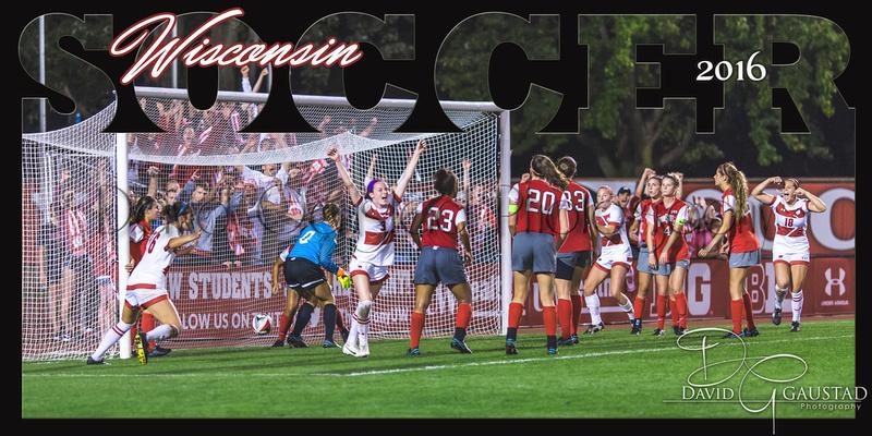 Wisconsin Women's Soccer Score 2016